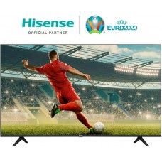 "Hisense 55AE7010F LED 4K Ultra HD, Smart-TV 55"" 139cm"