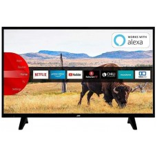 "JVC LT-32VHQ390I LED HD-Ready Smart TV  32"" 80cm"
