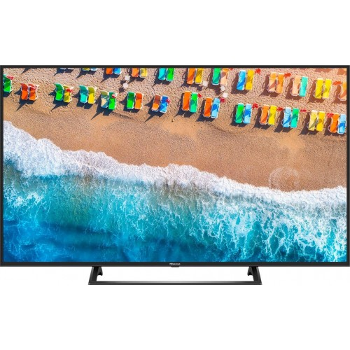 "Hisense H43BE7200 LED 4K Ultra HD, Smart-TV 43"" 108cm"